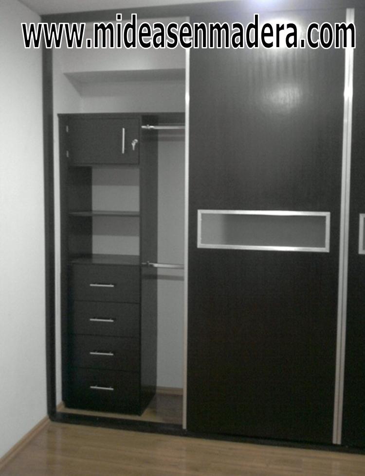 buscocosas.com :: closets economicos - muebles e ideas en madera ...
